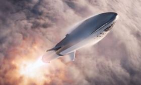 SpaceXが巨大ロケット「BFR」で月に行く初の民間搭乗者を発表へ、ZOZOTOWNの前澤社長との予測も