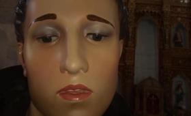美を追求しすぎちっち?「聖パドヴァのアントニオの像」をオネエっぽくしたとして宗教団体が激怒(コロンビア)