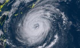 台風24号「伊勢湾台風クラス」と誤解が拡散!東海地方震え上がる。
