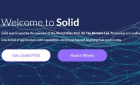 「ウェブの父」ティム・バーナーズ=リーが新プラットフォーム「Solid」を発表