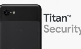Google Pixel 3はデータセンターレベルの独自セキュリティチップ「Titan M」を搭載、ソフト&ハードで最高のスマホセキュリティを確保