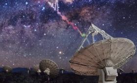 遠い宇宙から飛んできた記録的な数の「高速電波バースト」が検出される。その数は一気に2倍に(オーストラリア研究)