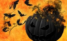 ハロウィンはなぜオバケや幽霊など、あの世のもので演出されるのか?幽霊が持つ役割とは?