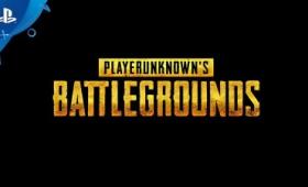 PS4版「PUBG」が12月7日に発売されることが正式にアナウンスされる