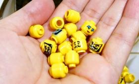 レゴブロックを自ら飲み込んで人体実験を行う小児科医が登場、一体何日で「排出」されるのか?
