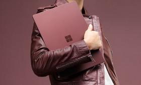 次期Surface LaptopはAMD Ryzen採用&ポケットサイズのAndromedaなどMicrosoft端末の新情報