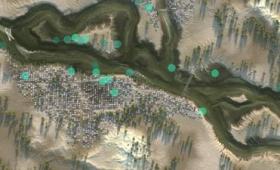 Googleの危機対策チームはAIで洪水を予測するシステムを開発している