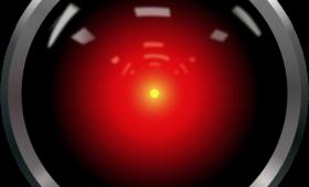 「2001年宇宙の旅」HAL 9000からヒントを得た人工知能(AI)を開発。宇宙飛行士の安全を守る(米研究)