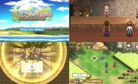 Nintendo Switchの集めた食材を調理して食べて成長&酒場を経営するRPG「マレニア国の冒険酒場~パティアと腹ペコの神~」プレイレビュー
