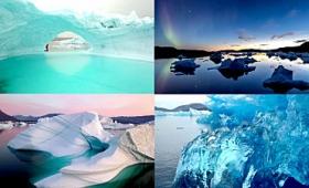 息を飲むほどに美しい消えゆく氷山や氷河の4Kムービー「GREENLAND – LAND OF ICE 4K」が公開中