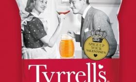 媚薬入りポテトチップスがバレンタイン限定で販売される件(イギリス)