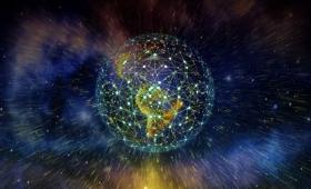 地球に生命が存在する理由。地球は別の惑星を飲み込んだ可能性が示唆される(米研究)