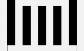 視点を変えると見えてくるかも?画像に隠されている漢字1文字を答えよ!