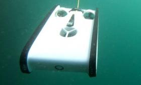 100mまで潜ることができる潜水ドローン「OpenROV Trident」を実際に海に放り込んで使ってみた