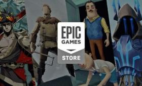Epic GamesがライバルのSteamからデータをひっそり収集していた問題の修正を約束