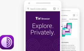 匿名でブラウジングできる「Tor Browser」のAndroid版を使ってみた