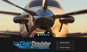 ファン待望の「Microsoft Flight Simulator」最新作は「ユーザーコミュニティと連携しながら」開発する方針