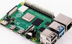新「Raspberry Pi 4」が4Kサポート&CPU高速化など大幅にスペックアップして登場