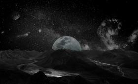 月にはこれまで考えられていたよりずっと豊富に水があることが判明(米研究)