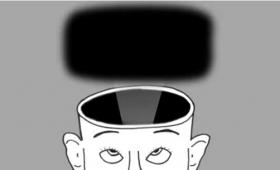 人生万事塞翁が馬。「幸か不幸かは、考え方次第」という運のランダムな性質を描いたショートアニメ「ノヴァの効果」