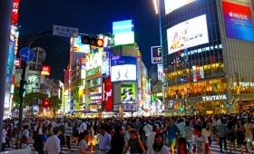 渋谷ハロウィン今年もやっぱり戦でも始まるかの如く無法地帯に。