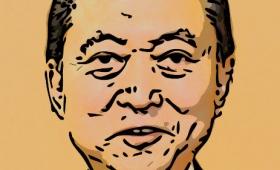 鳩山元首相、沢尻エリカ逮捕を陰謀論と断言