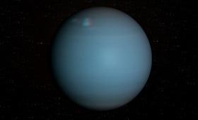 天王星の大気がはぎ取られていた。30年前のフライバイのデータで明らかに(NASA)