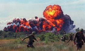新型コロナウイルスによる死者数が20年続いたベトナム戦争を超える