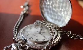 懐中時計のおすすめモデル18選。人気ブランドをチェックしよう