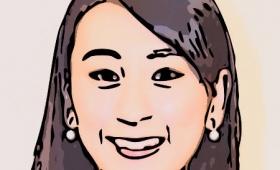 浅田舞(31)艶やかなうなじ姿をチラリ披露、色っぽすぎてヤバいと話題に