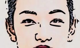 冨永愛(37)の昔のJKルーズソックス写真が凄すぎる