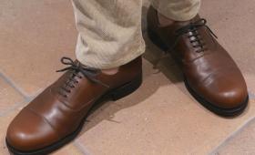 革靴のおすすめブランド15選。ビジネスとカジュアルに分けてご紹介