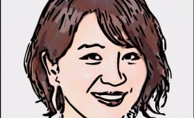 大橋未歩アナ(41)すっぴんでベッドに寝転ぶ姿が年上の彼女感満載でけしからんと話題に