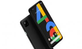 Google製スマホ「Pixel 4a」登場、価格は4万2900円