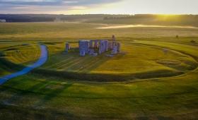 ストーンヘンジの巨石はどこからきたのか? 長年の謎だった石の産地が解明(イギリス)