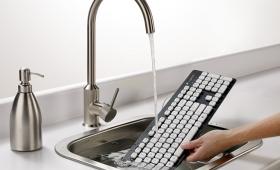 防水キーボードのおすすめ8選。洗えるモノからBluetooth対応モデルまでご紹介