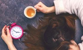 「脳の疲れ」が時間をゆがませている可能性