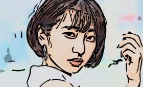 武田玲奈(23)あの女芸人にクリソツ、残念過ぎると話題に