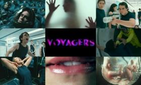 惑星移住ミッションに挑む若者たちの狂乱を描くSFスリラー映画「Voyagers」の予告編が公開