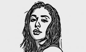 """歌手のBENI(34)本名の安良城紅で参加、消し去られたアイドル""""美少女クラブ31""""のメンバーだったことは黒歴史か"""