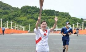 静岡のオリンピック聖火リレー、モノノフが大ショック、残念過ぎる現実を目の当たりにする