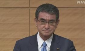 河野太郎、『自民党広報本部長』に起用へ
